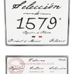 ArteNOM 1579 label (hi-res PNG)